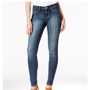 New Jessica Simpson29in Kiss Me Super Skinny Jeans